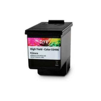 Primera LX6x0 Colour Dye Ink Cartridge