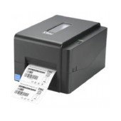 TSC TE210 Direct Thermal and Thermal Transfer Label Printer